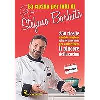 71Cih%2B5i-zL._AC_UL200_SR200,200_ La cucina per tutti di chef Stefano Barbato