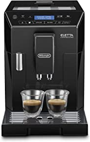 De'Longhi Eletta Fully Automatic Coffee Machine, Black, ECAM44.660.B