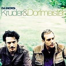 DJ-Kicks [Vinyl LP]
