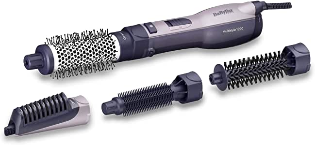 BaByliss Paris - AS121E - Brosse Soufflante Multistyle 1200W