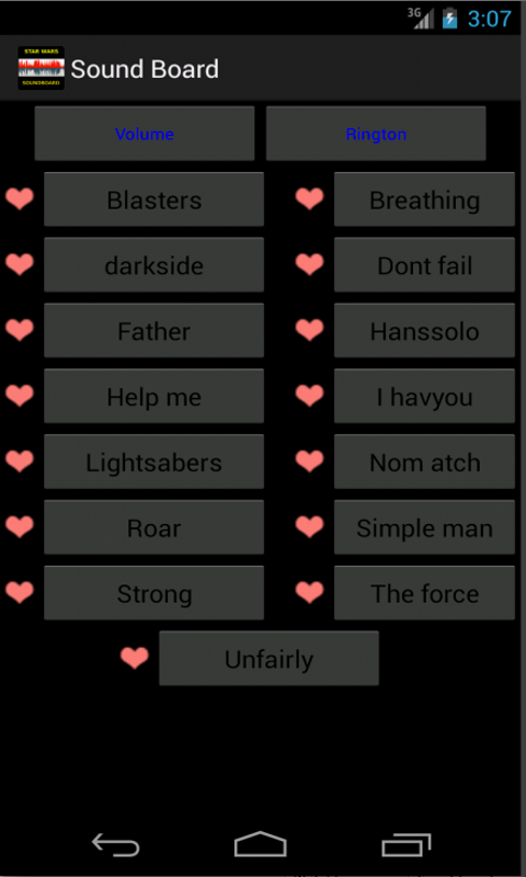Star Wars Notification Sounds? - Android Forums at ...