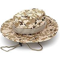 Unimango, cappello alla pescatora a tesa larga, protegge dai raggi UV, ad asciugatura rapida, per escursionismo…