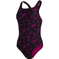 Speedo Women's Boom Allover Medalist Swimsuit