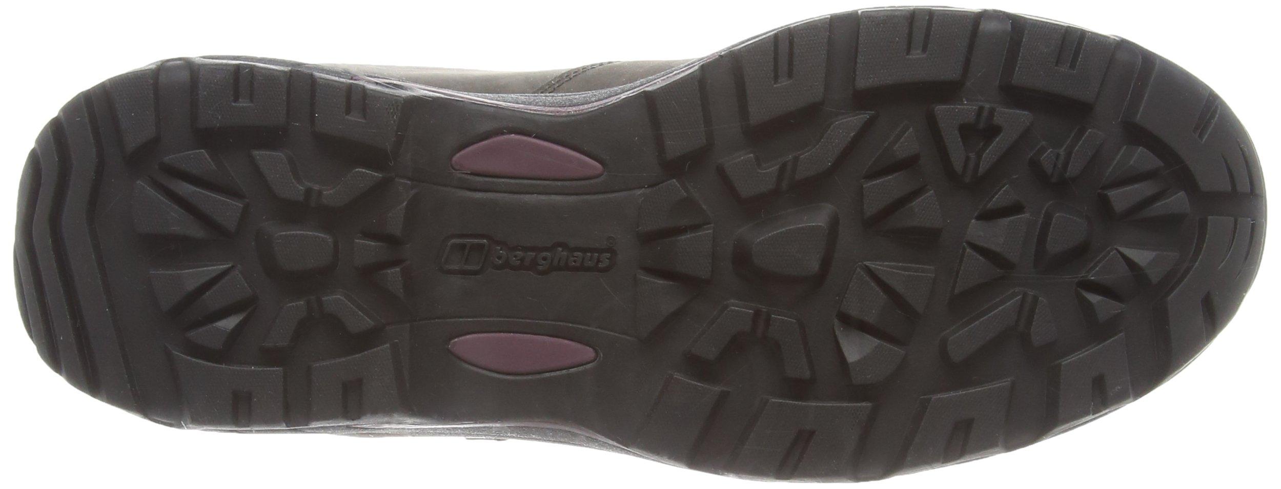 Berghaus Women's Fellmaster Gore-Tex Walking Boots 3