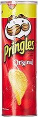 Pringles Potato Chips, 110g
