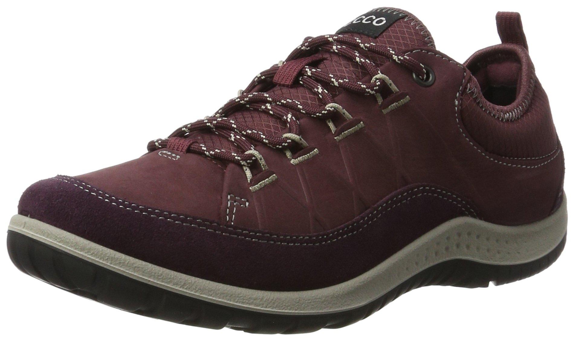 71ClBIb6NjL - ECCO Women's Aspina Multisport Outdoor Shoes