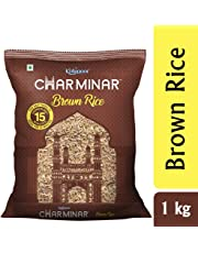 Charminar Brown Rice, 1 Kg