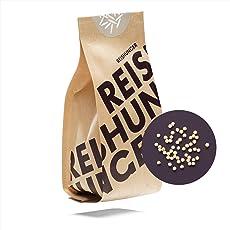 Reishunger Bio Hirse, USA (3kg) Erhältlich in 200g bis 9kg – Geschälte Premium Bio Goldhirse
