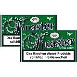 Knaster Special (2 x 35 g), mezcla de hierbas, sustituto del tabaco, 100% libre de tabaco o nicotina, diferentes variedades