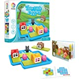 Smart Games , SG023 , Three Little Piggies Deluxe