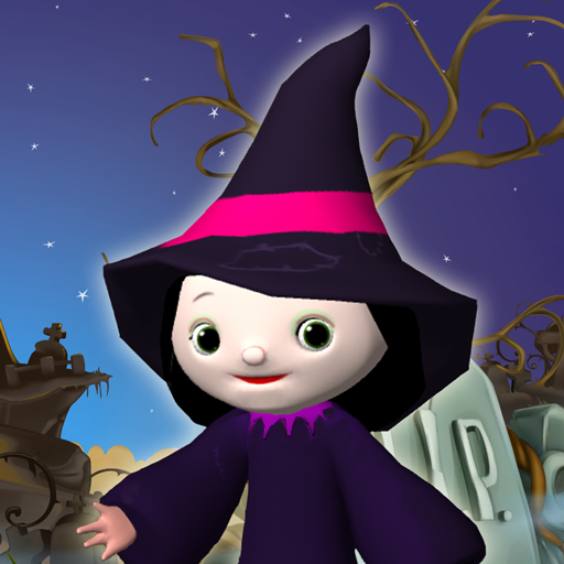 Reden Witch