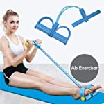 Ardith Pull Reducer, Waist Reducer Body Shaper Trimmer for Reducing Your Waistline and Burn Off Extra Calories, Arm...