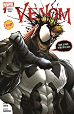 Venom: Bd. 1: Finstere Rückkehr