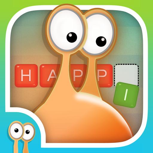 Happi Connecte & Collectionneun - jeu d'association de mots pour enfants