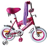 """Free Wheels Bicycle For Girl, 20"""" 25-20021"""