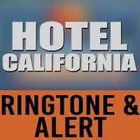 Hotel California Ringtone and Alert