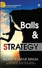 Balls & Strategy: follow your dreams