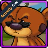 Best Angry Bear Games Juegos App - Grumpy Bears Review