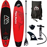 Aqua Marina Monster 12.0ISUP Sup Stand Up Paddle Board con Sport II Remo