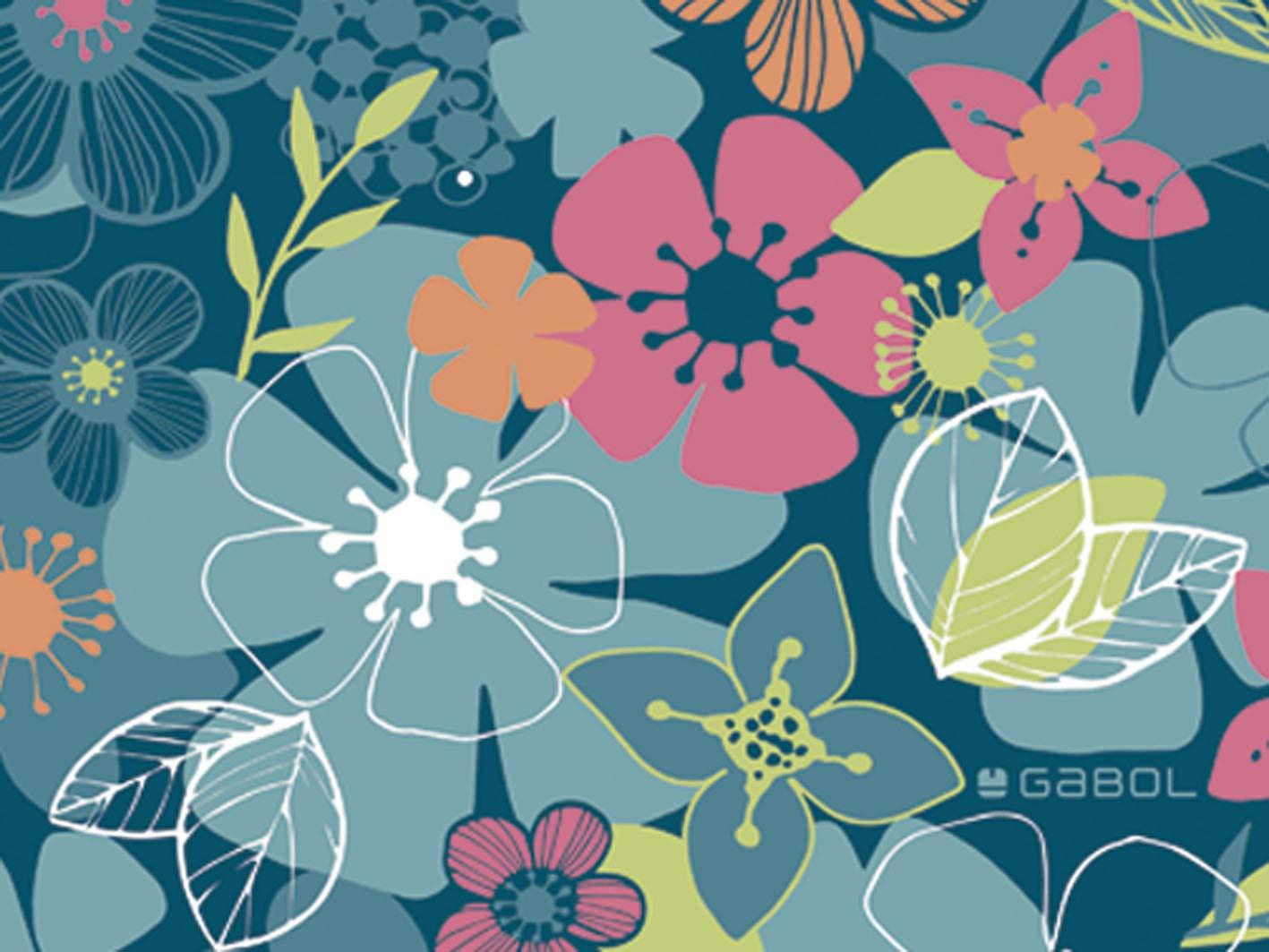 Gabol Neceser Unisex, Multicolor, 30 cm