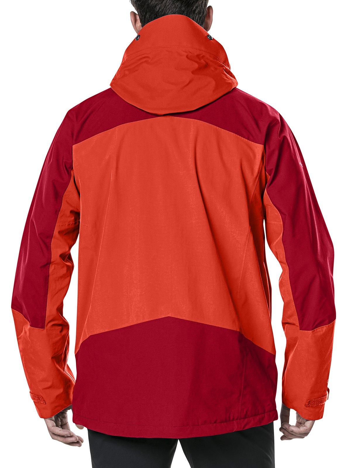 Berghaus Mens Mera Peak 5.0 Waterproof Jacket