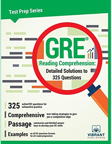 GRE Books : Buy Books for GRE Exam Preparation Online at