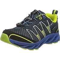 CMP Kids Altak Trail Shoes WP 2.0, Scarpe da Trekking Unisex-Bambini