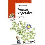 Versos vegetales (LITERATURA INFANTIL - Sopa de Libros)