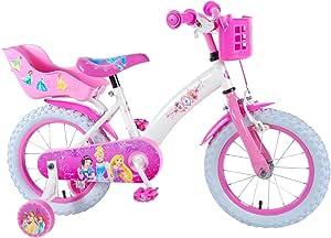 Disney Princess 14 Inch Princess Children S Bicycle Girl S Bicycle Volare Sport Freizeit