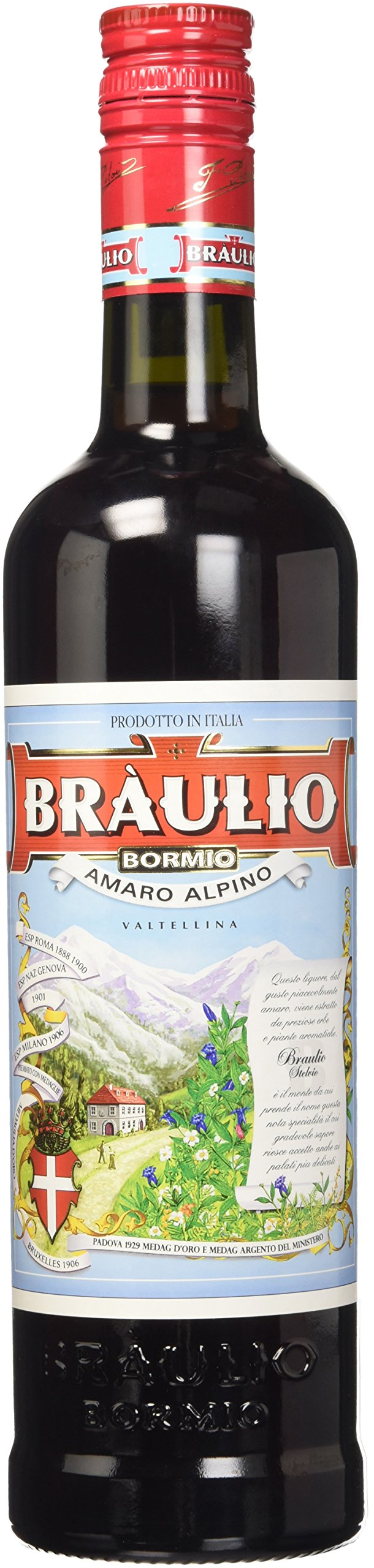 Braulio Amaro Ml.700