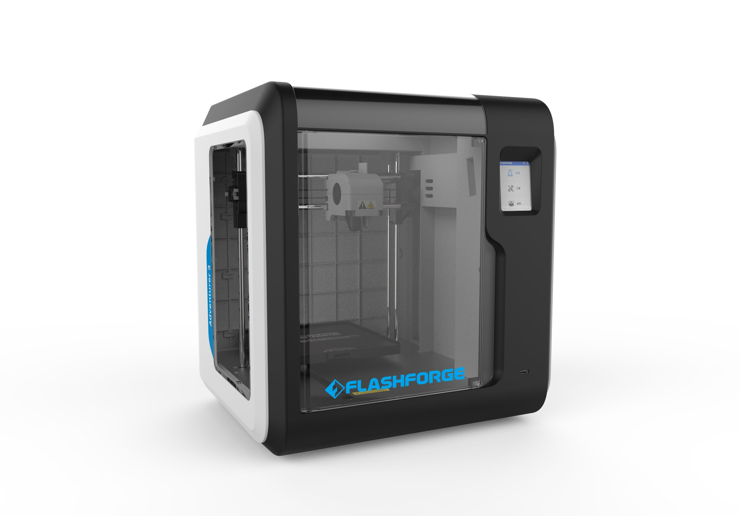 Flashforge-Adventurer-3-Imprimantes-3D