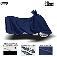 ROYALS CHOICE Present Honda Activa 6G Scooty Cover All Weather Proof Navy Blue