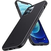 UNBREAKcable Cover per iPhone 12 e iPhone 12 PRO - [Antiurto e Antiscivolo] Custodia per iPhone 12 PRO e iPhone 12 in…