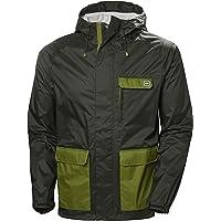 Helly Hansen Men's Roam 2.5 Layer Waterproof Jacket