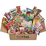 40 Japanse snoepjes met Japanse kit kat en Japanse snack