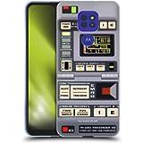 Head Case Designs Officially Licensed Star Trek Tricorder Gadgets TNG Soft Gel Case Compatible With Motorola Moto G9…