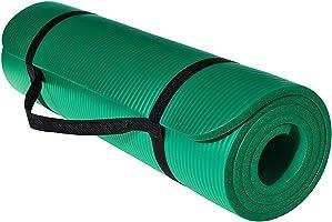 Skyland Top Yoga Mat 10mm - Green