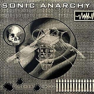 Various - Sonic Anarchy - Aquatec Records - ATEC LP 002
