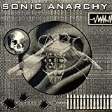 Various - Sonic Anarchy - Aquatec Records - ATEC LP 002