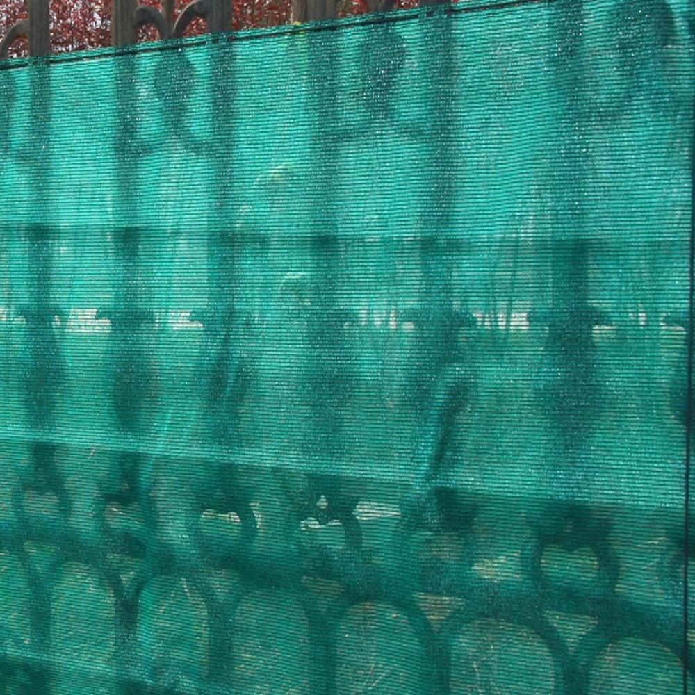 Sichtschutz für Zäune Windschutz Zaunblende Höhe 1 5 Meter 5 Meter