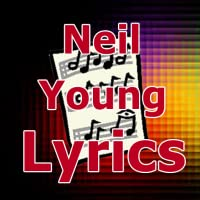 Lyrics for Neil Young