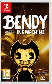 Bendy and the Ink Machine (Nintendo 3DS)