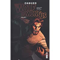 Fables - The Wolf among us, Tome 1 :