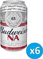 Budweiser Classic Can