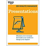 Presentations (20-Minute Manager)