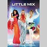 Official Little Mix 2022 Calendar - Month To View A3 Wall Calendar (The Official Little Mix A3 Calendar 2022)