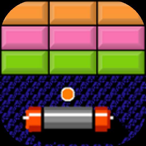 Brick Breaker (Breaker Brick Android)