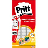 Pritt PGP55 Multi-Fix hechtpunten, poster Buddies, 65 stuks