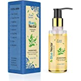 Blue Nectar Ayurvedic Pimple Clear Face Wash with Honey & Tea Tree (Pimple Face wash_100ml)
