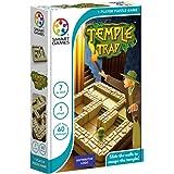 Temple Trap - Smart Games, Juego educativo para niños, juegos de mesa infantiles, juguetes para niños, Smartgames, juguete pu
